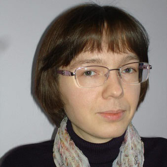 Екатерина Бочкова