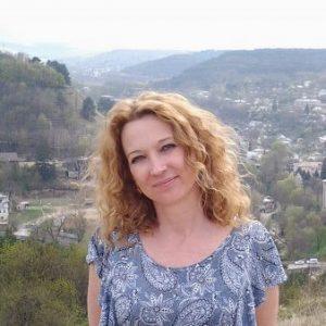 Галина Мещерякова