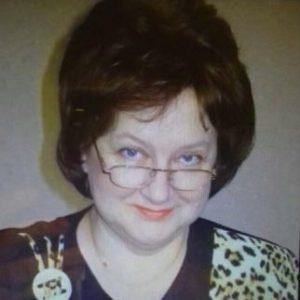 Юлия Сальникова