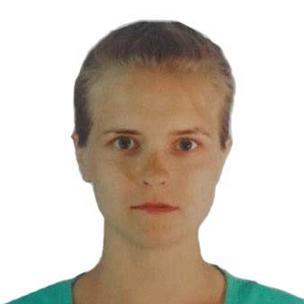 Ольга Угольникова
