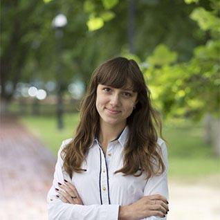 Юлия Куприянова (Андрейко)