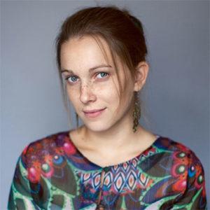 Елизавета Киргизина