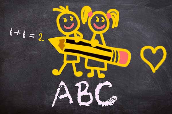 Как помочь ребёнку с изучением английского языка