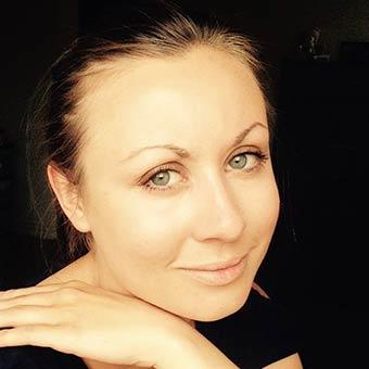 Анна Кислюк