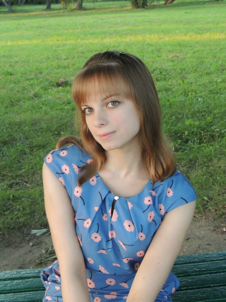 Анастасия Юрьевна