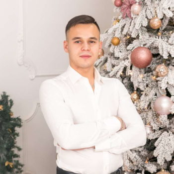 Ленар Рамилевич