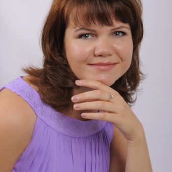 Маргарита Яковлевна