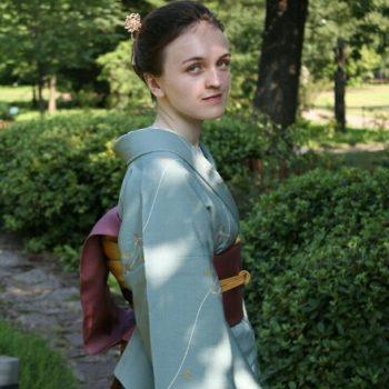 Полина Олеговна