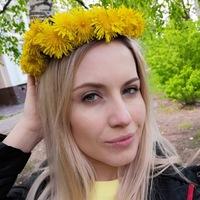 Анна (Вконтакте)