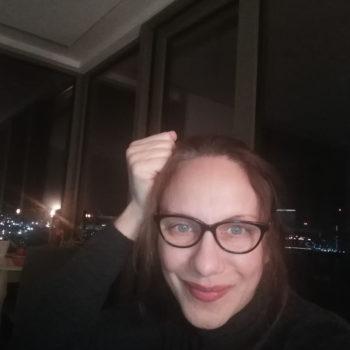 Нина Вячеславовна