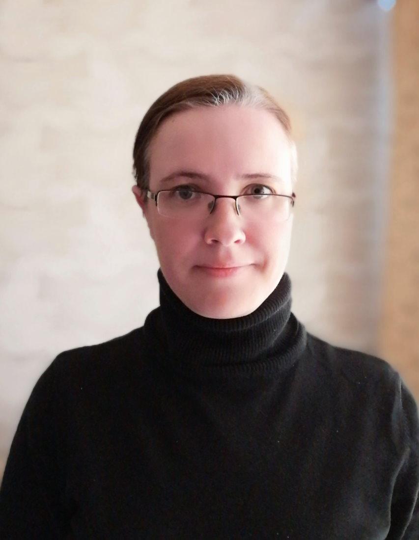 Алевтина Георгиевна