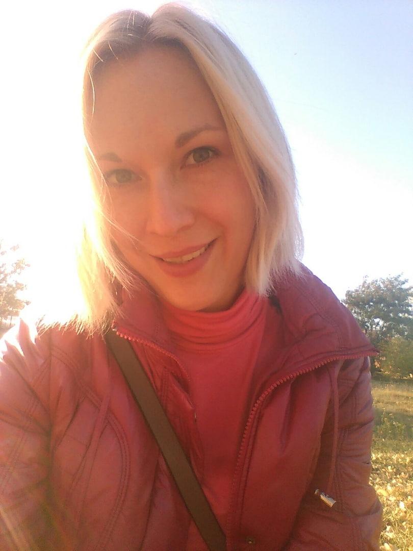 Ольга (Вконтакте)