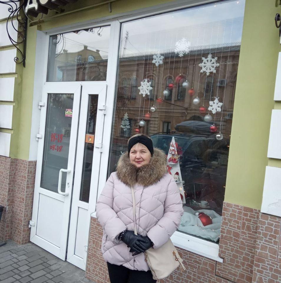 Татьяна (facebook)