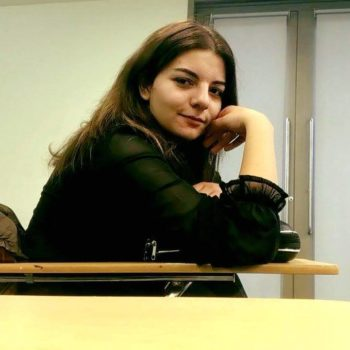 Яна Юрьевна