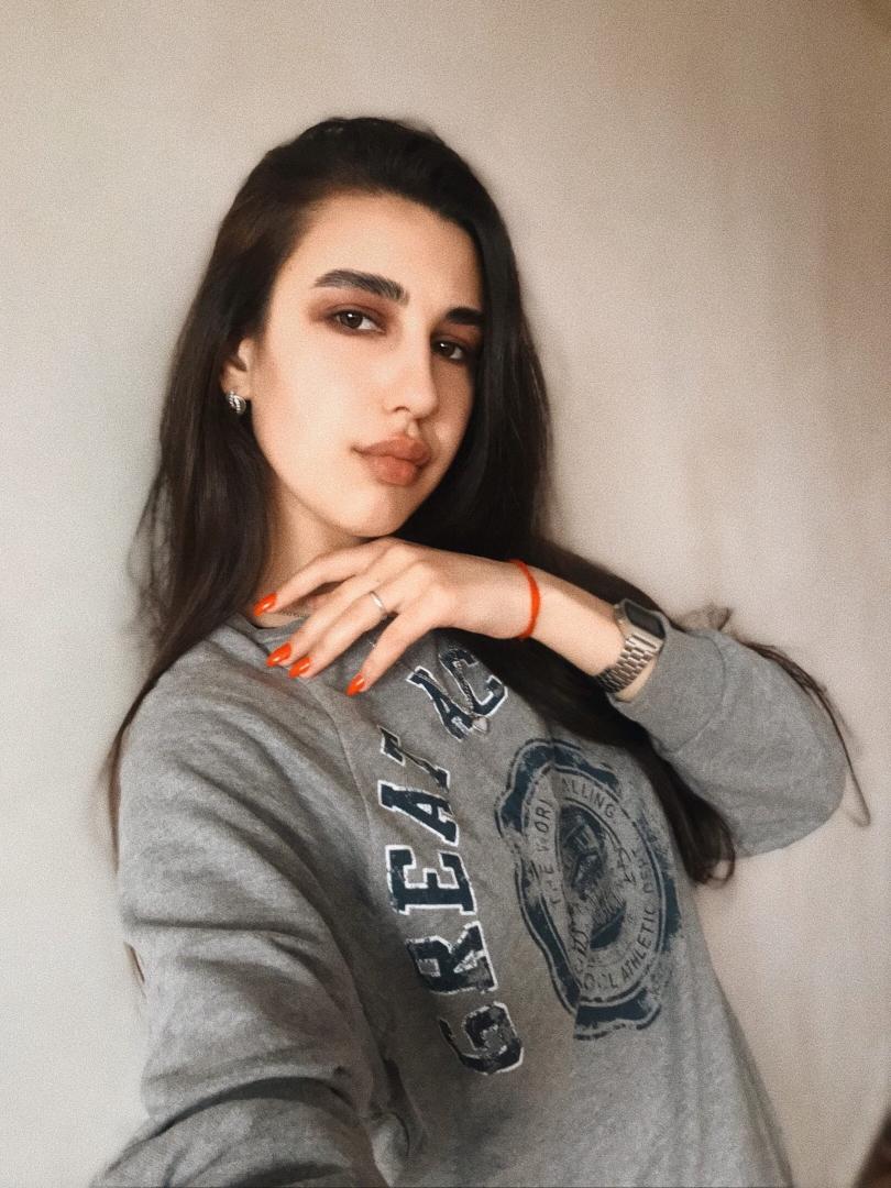 Валерия Викторовна
