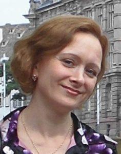 Ирина Вильямовна