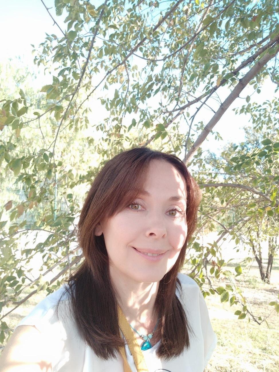 Ева Игоревна