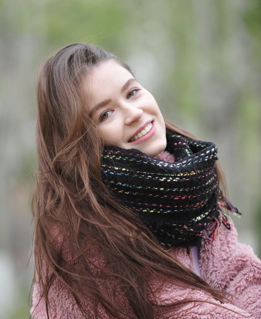 Карина Маликовна