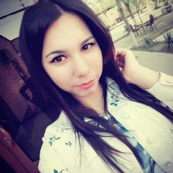 Диана Владимировна