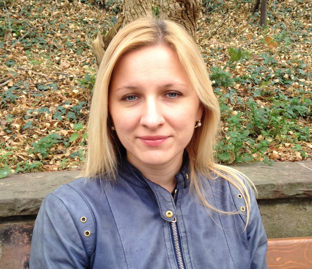 Вера Владимировна
