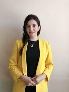Manik Rubenovna