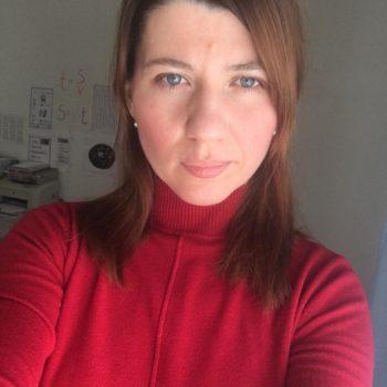 Виктория Анатольевна