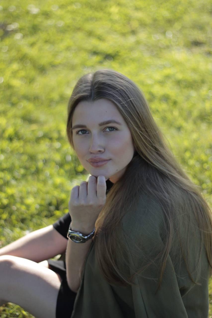 Евгения Дмитриевна