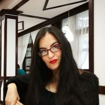 Ангелина Стефановна
